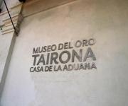 Fotos de Museo de oro Tairona_12