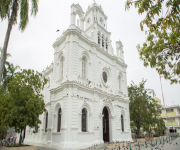 Fotos de Catedral San Jerónimo de Montería_7
