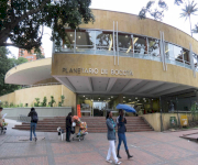 Foto_5_Planetario de Bogotá