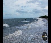 Foto_10_Kitesurf en Playas de Mayapo