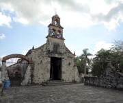 Fotos de Iglesia del milagroso señor de la Ermita_11