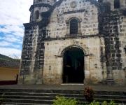 Foto_6_Templo Santa Rosa de Lima