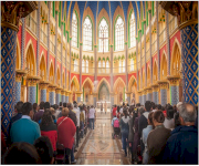 Fotos de Iglesia nuestra señora de Fátima_1
