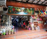 Fotos de Centro Artesanal Calle Grande_1
