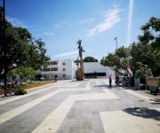 Foto_2_plaza principal valledupar