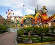 Fotos de Parque Mundo Aventura_8