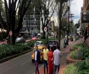 Fotos de Zonas Rosa Bogota_14