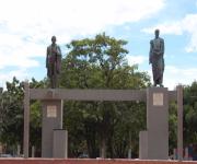 Fotos de Monumento confraternidad Bolivariana_4