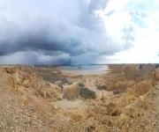 Fotos de Mirador Casares - Sector Punta Gallinas_7
