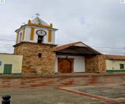 Fotos de Templo nuestra Señora Del Rosario_1