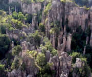 Fotos de Área Natural Única los Estoraques_4