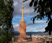 Foto_10_Columna de Bolívar