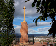 Fotos de Columna de Bolívar_3