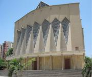 Foto_5_Catedral Metropolitana María Reina