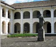 Fotos de Museo Nacional Guillermo Valencia_11