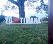 Fotos de Timaná - Parque Central_9