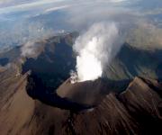Fotos de Volcán Galeras_14