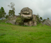 Foto_4_Parque arqueológico Piedras de Tunjo